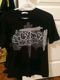 versace  collection tee Oakville, L6H 6W2