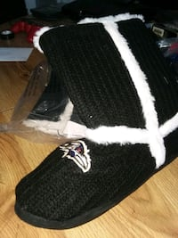 Forever collectables Baltimore Ravens High Booties Hagerstown, 21740
