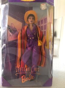 Collectable Barbie
