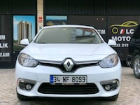 Renault - Fluence-Touch-Plus 2015
