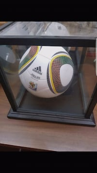 Official match ball 2010 World Cup