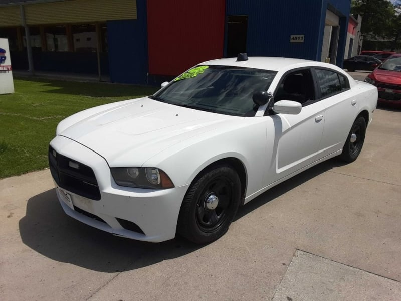 2013 DODGE CHARGER POLICE WE GUARANTEE CREDIT APPROVAL! bd4ee601-9cd9-4e38-89c3-e36a7d599705