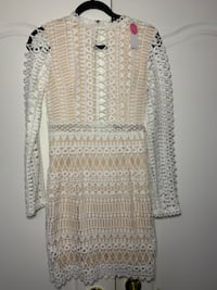 Honey Store- Mesh Dress Brampton, L6T 3R5