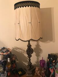 black and white table lamp Piscataway, 08854