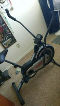 black and gray elliptical trainer Spencerport, 14559