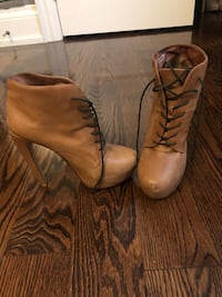 ALDO Boot Heels For Sale - Size 7.5