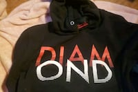 Diamond hoodie size m Langley City, V2Y 1Y7