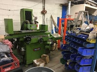 BUSINESSES FOR SALE ( Machine shop )
