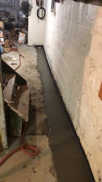 french drains Brentwood, 15227