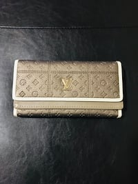 Louis Vuitton monogram wallet Toronto, M1P 4V3
