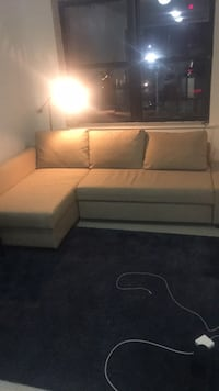 Ikea Couch New York, 11216