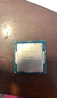 Intel core I5- 8400 Londonderry, 03053