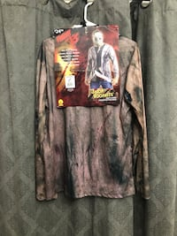 Jason Halloween Costume kids Large Brampton, L6X 4R6