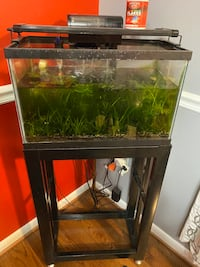 Fish Tank Starter Kit Woodbridge, 22193