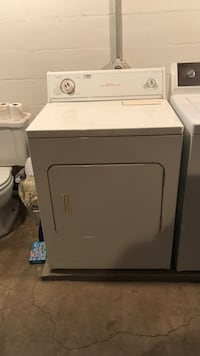 Dryer very clean Youngstown, 44509