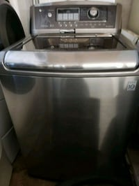 LG Direct Drive high efficiency washer Albuquerque, 87121