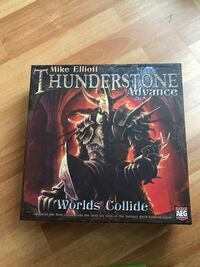 Thunderstone Advance - Board Game