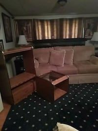 couch and loveseat/2end tables/entertainment Saint Stephen, 29479