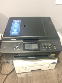 ***Printer scanner combo Vancouver, V5Z 1S6