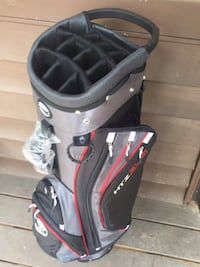 GOLF BAG - $70 Canton