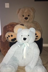 Large size bears and doggie Reisterstown, 21136