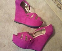 Gorgeous new shoes Tavares, 32778
