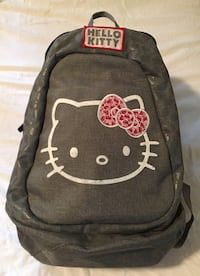 Back to School HELLO KITTY Back pack w/computer sleeve Dallas, 75229