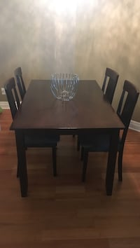 Dining room Table without chair 536 km