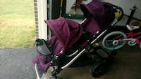Baby Jogger City Select Stroller with two seats an Alexandria, 22309