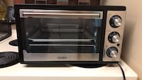 Toaster oven, brand new  Norristown, 19403