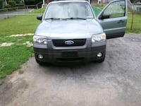 Ford - Escape - 2007 Lancaster