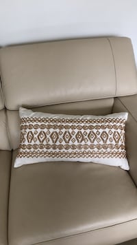 LaCourte Hand Embellished Decorative Pillows Los Angeles, 90025