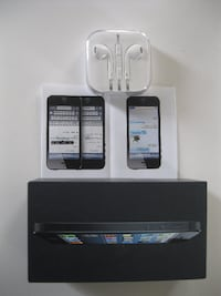 Ecouteur iphone 5 neuf