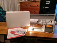 Husqvarna Viking Platinum 750 Quilting Machine Aliquippa, 15001