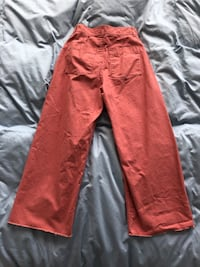 Wide flare pants Toronto, M5R 2P1