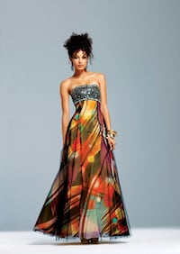 Prom Dress Elkridge