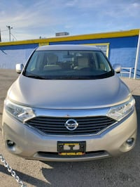 Nissan - Quest - 2012 North Las Vegas