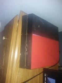 Ps4 system/one controller  Iowa City, 52240
