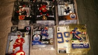 Hockey figures $80 for the lot Toronto, M1L 2T3