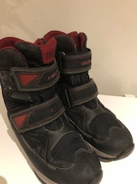 Boys Geoxx snow boots