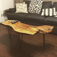 Coffee table Toronto, M9W 3M9