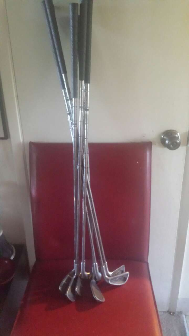 golf iron lot