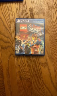 LEGO Movie The Game
