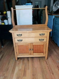 Antique Washstand  Denver, 80204