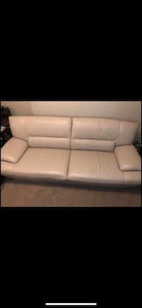 MUSE Leather Couch Edmonton, T6W 2J3