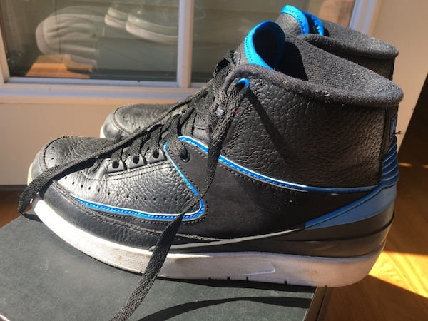6be0826cdae Used Air Jordan Retro 2 - size 7.5 for sale in Fremont - letgo
