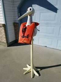 red and black string trimmer Boise, 83704