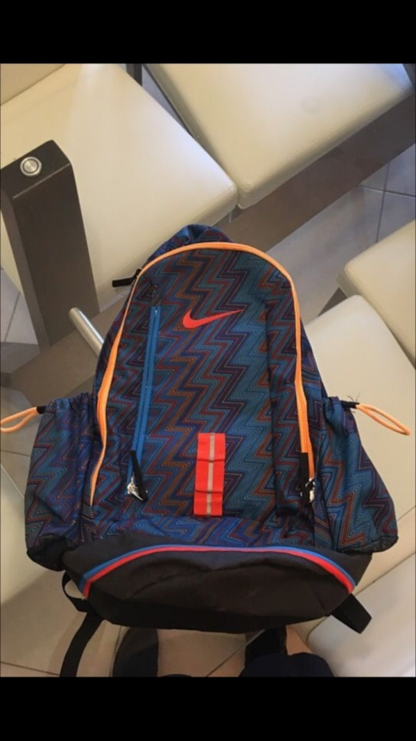 b6fecb4902 Used Nike KD Basketball backpack for sale in Weston - letgo