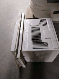 Window air conditioners GE (2)