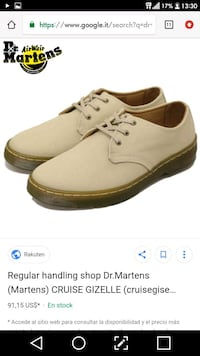 Nuove dr.Martens n40 Torino, 10147